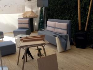 Meuble Eco-Innovant Canopée