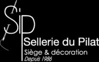 SIP Logo Noir&Blanc